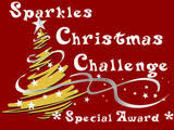 my special award 31-10-11