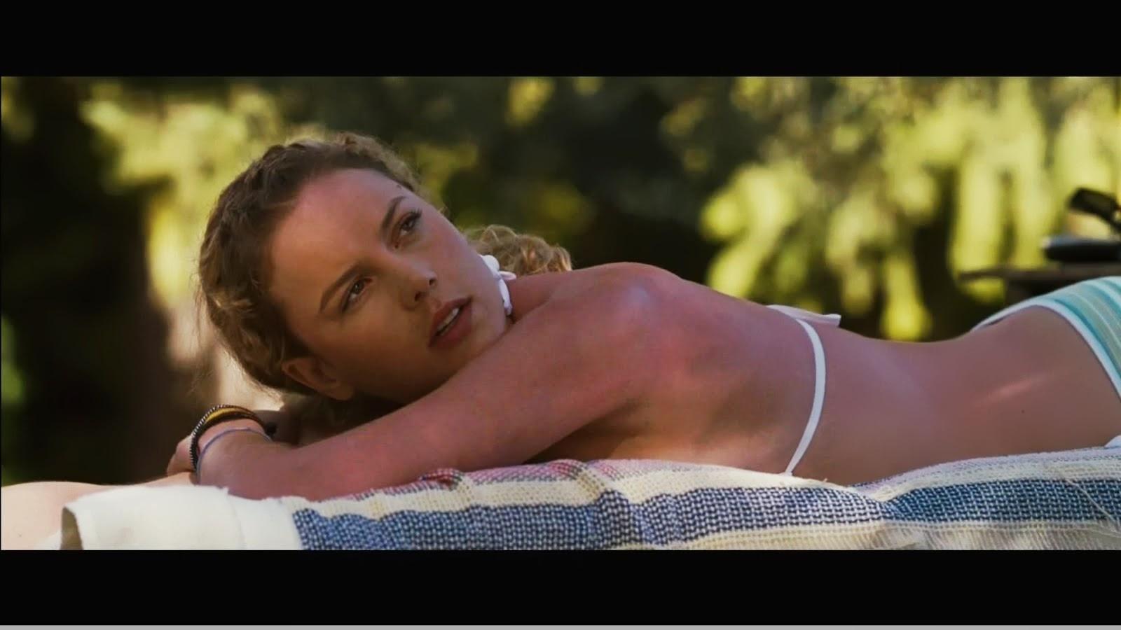 Abbie Cornish Bikini