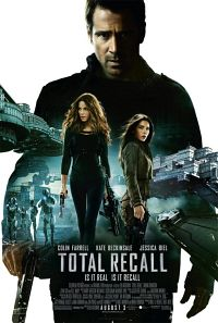 Total Recall (2012)