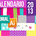 TUTORIAL: Calendario 2013