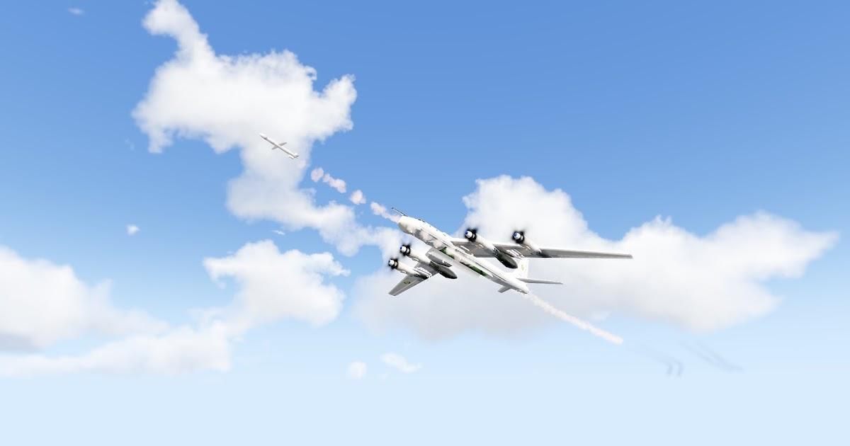 Tu 95 (航空機)の画像 p1_21