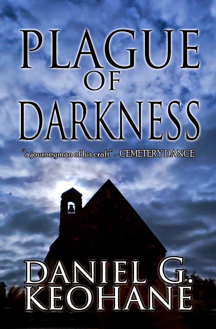 Plague of Darkness