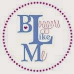 Bloggers like ME Badge