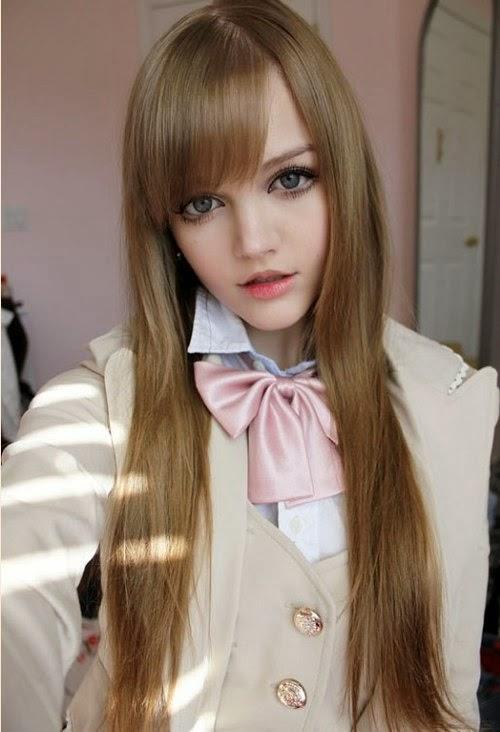 Living Doll Fashion Blog