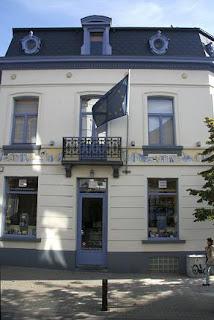 European Bookshop Brussels