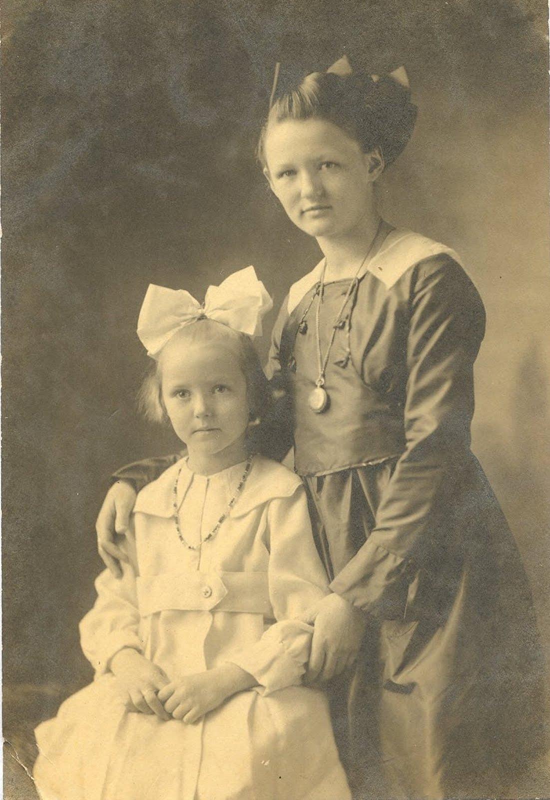 SODERGREN FAMILY HISTORY