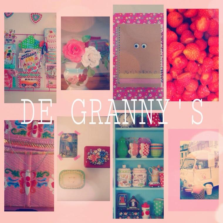 De granny's