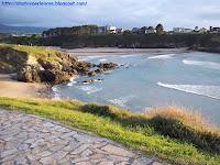 Campos Beach - Playa de Campos