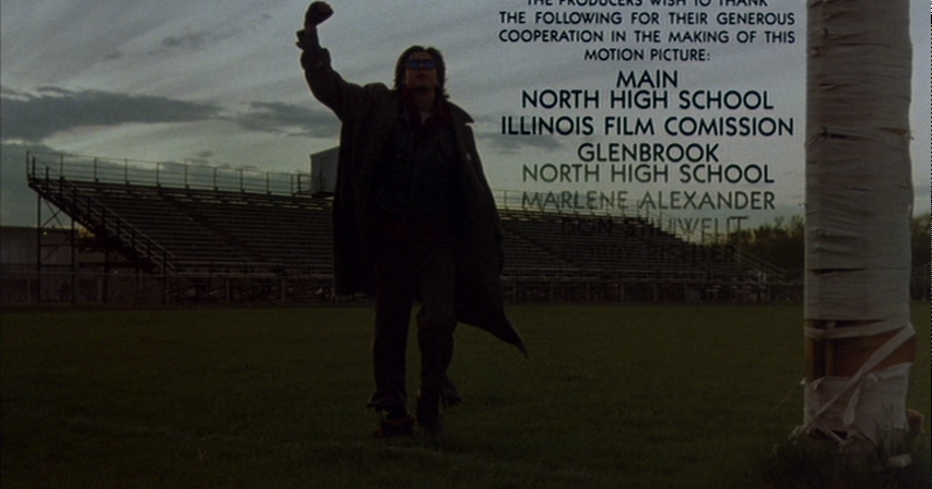 essay at the end of the breakfast club Read breakfast club free essay and over 87,000 other research documents breakfast club breakfast club breakfast club is a comedy that was released in 1985 it was.