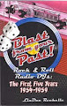 BFYP-Book 1, Rockin' Radio DJs: the First 5 Years