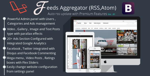 RSS Auto Pilot v2.5 – One Click Site Builde