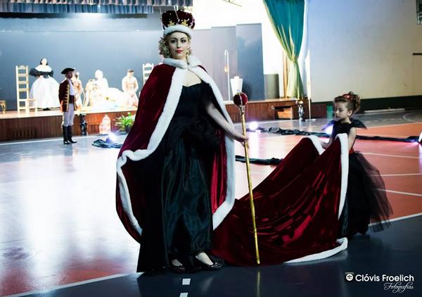 rainha vitoria