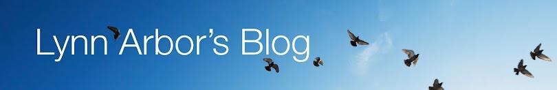 Lynn Arbor's Blog