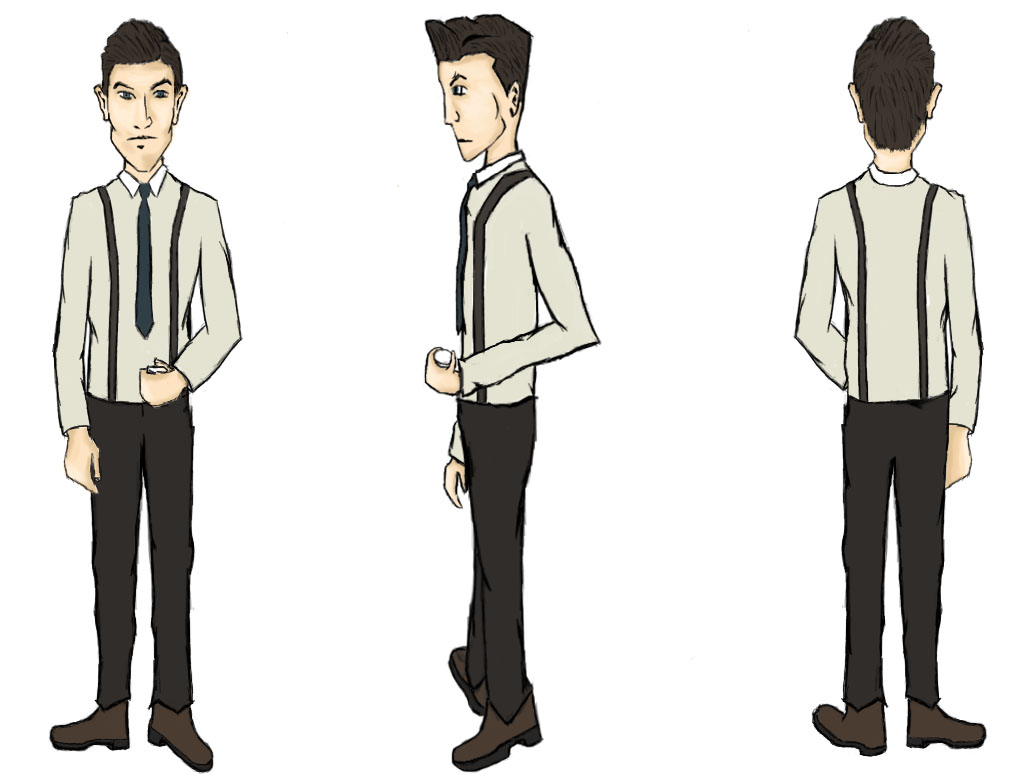 Male Character Design Sheet : Male character model sheets imgkid the image