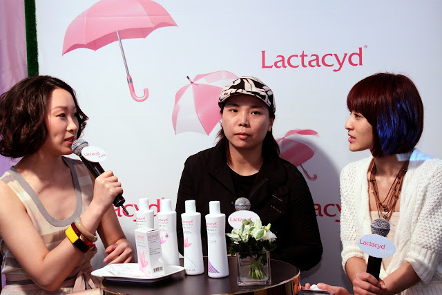 lactacyd 王菀之