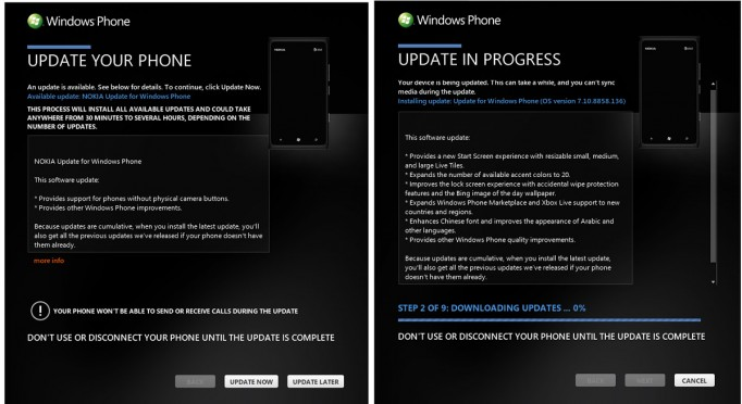 download zune software for nokia lumia 510