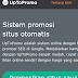UpToPromo - Promosi SEO Otomatis Untuk Google Indonesia