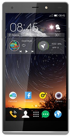 Tecno Camon5 4G LTE Android 5 Phone