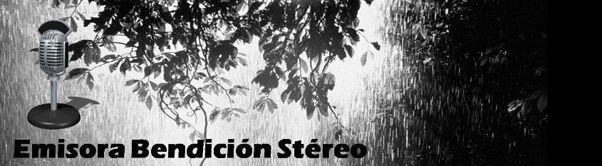 Emisora Bendición Stéreo