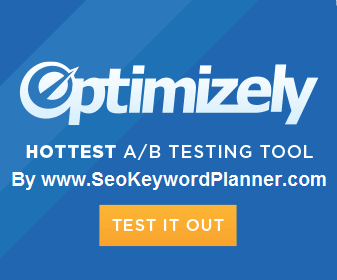 Optimizely - A B Multivariate Testing Tool Review and Pricing