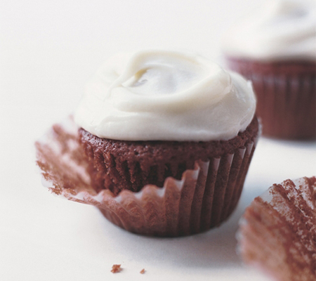 Recipes For Homemade Cupcakes