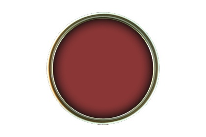 Michelle robitaille interiors september 2012 for Farrow and ball bordeaux