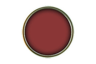 Michelle robitaille interiors the it colour bordeaux - Farrow and ball bordeaux ...