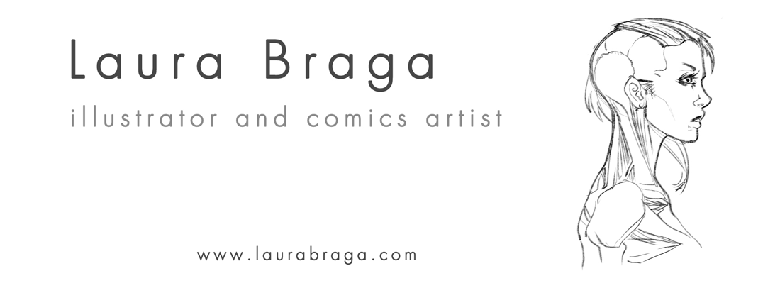..:: Laura Braga ::..