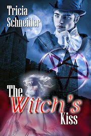 A witch and her neighbor fight to save their souls but will they lose their hearts?