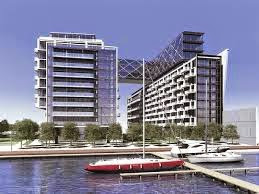 Toronto Waterfront Condos
