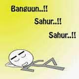 Dp Bbm Puasa Ramadhan sahur buka puasa imsak Bergerak 1436H Tahun 2015