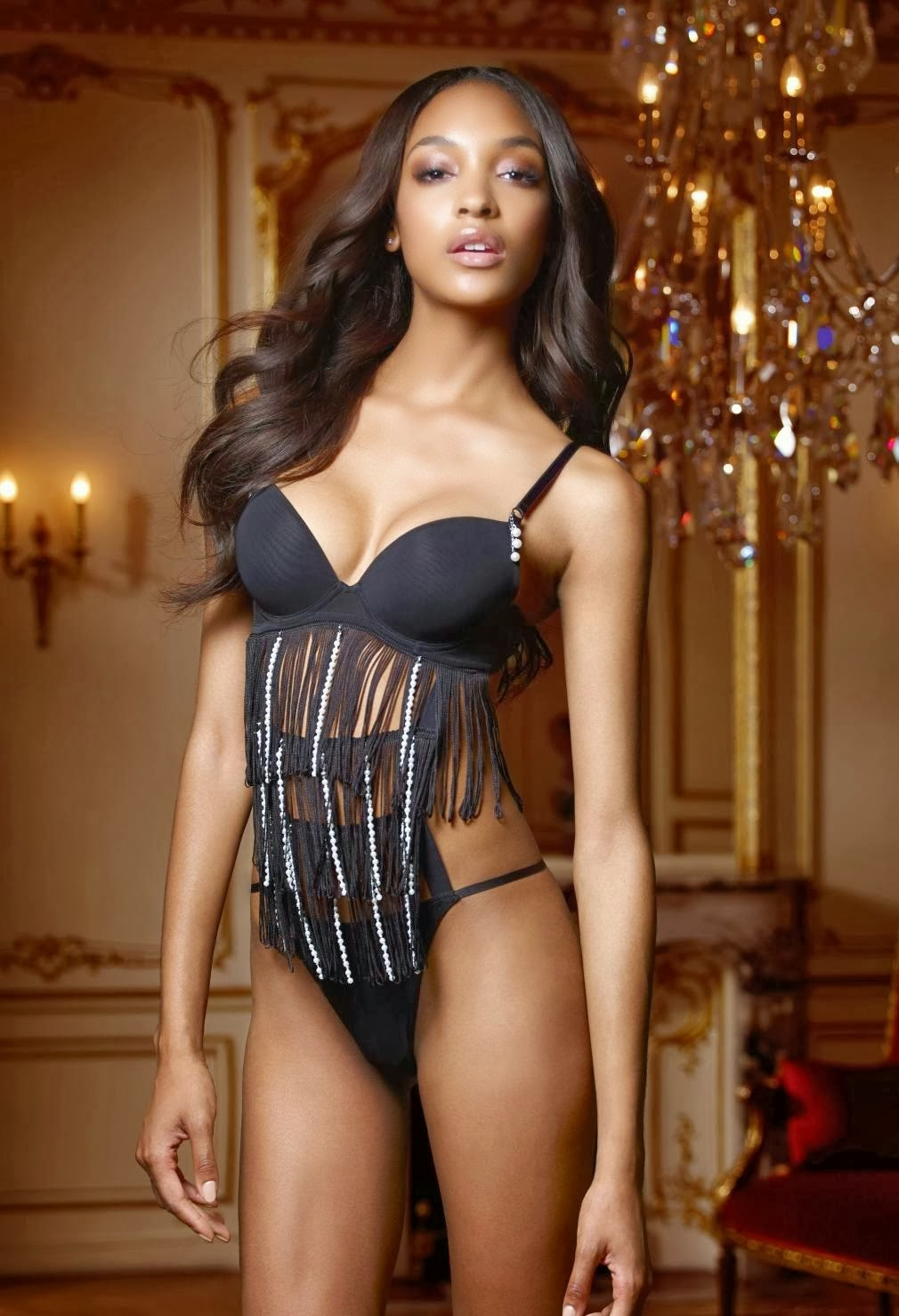 Jourdan Dunn (England)