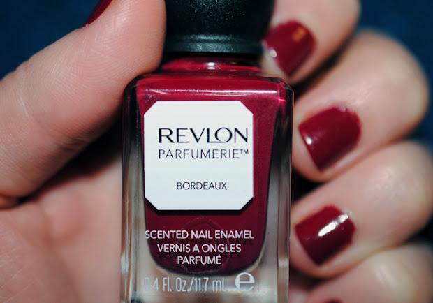 nails of day revlon parfumerie