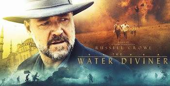 Cem Yılmaz ve Russell Crowe'un Oynadığı The Water Diviner Filminin Fragmanı