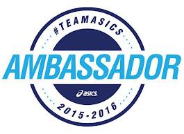 Ambassador - ASICS