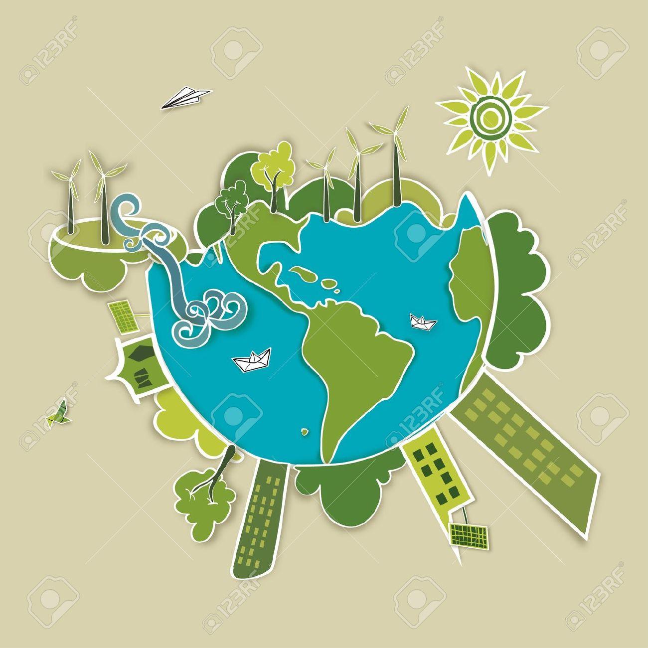 La innovaci n t cnica y desarrollo sustentable informatica for Tecnologia sostenible