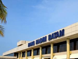 Hang Nadim Batam