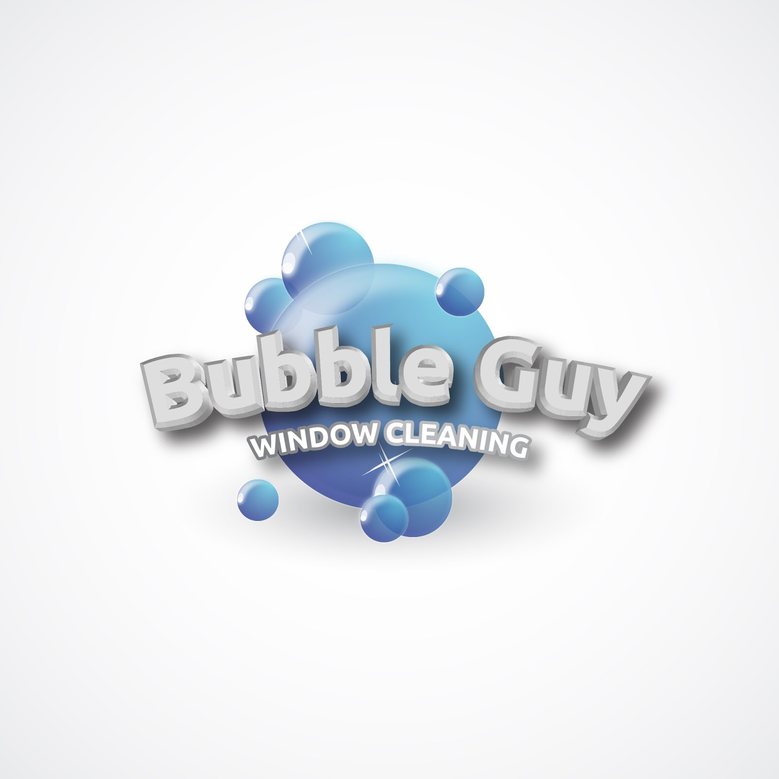 The Bubble Guy