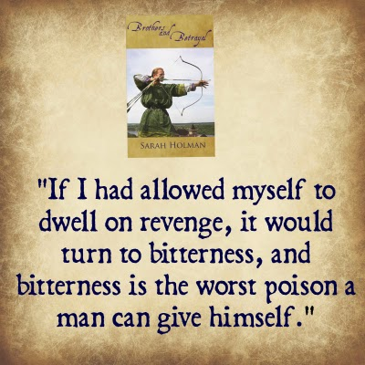 Quote from Brothers and Betrayal