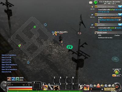 Metal Reaper Online - Bounty Black Flag