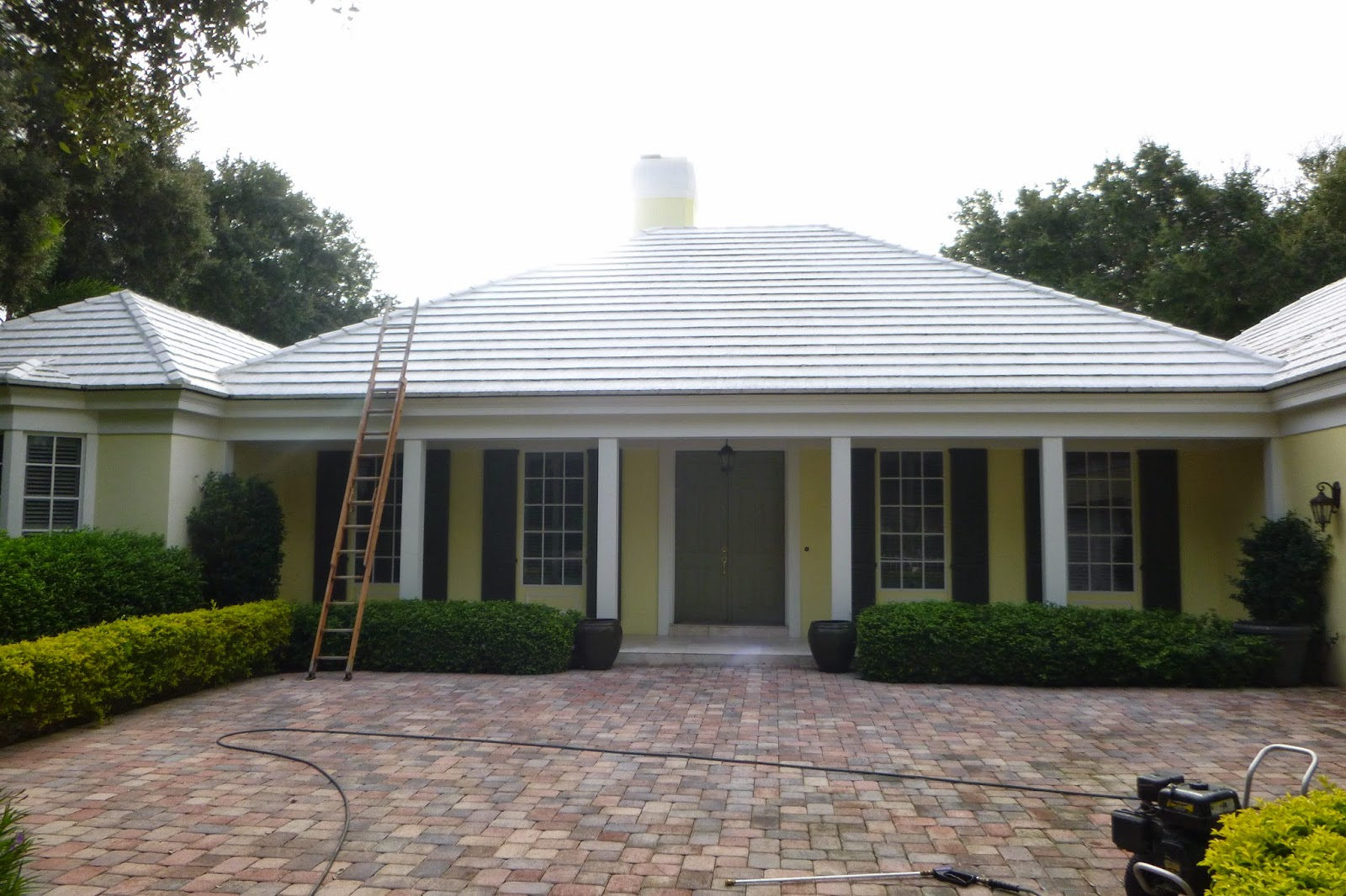 Port St Lucie Pressure Washing Company