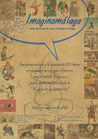 Premio Mejor Revista, Fanzine o Publicación Independiente Imaginamálaga 2015