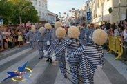 FESTAS DA MOITA 2016-CORTEJO