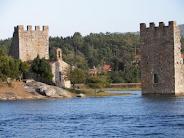 Catoira, Pontevedra