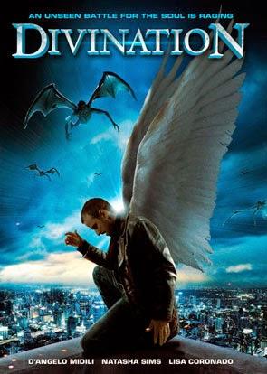 Divination (2011)