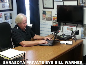 ABC NEWS: SARASOTA PRIVATE INVESTIGATOR BILL WARNER