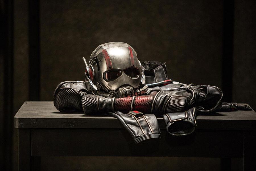 ant-man, film, recenzja