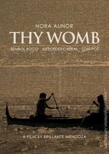 THY WOMB: THY FILM