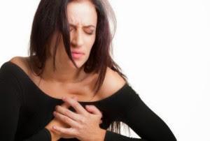 Waspadalah Akan Bahaya Serangan Jantung