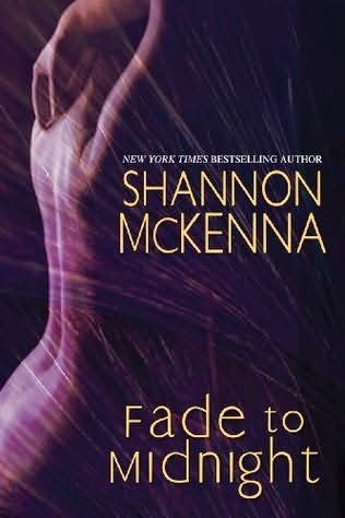 FADE TO MIDNIGHT SHANNON MCKENNA